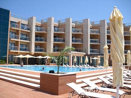 Hotel Real Marina & Spa, em Olhão