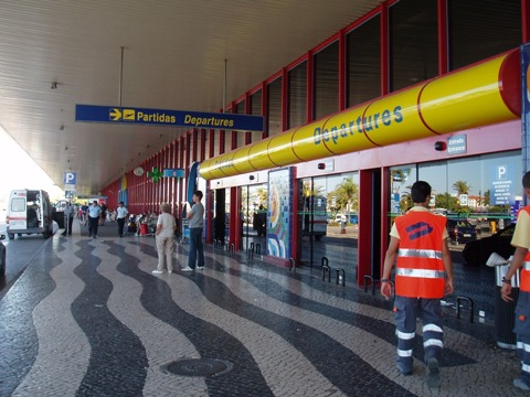 Aeroporto de Faro