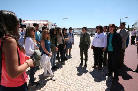 Portimão recebe 4119 jovens do Algarve para o Dia da