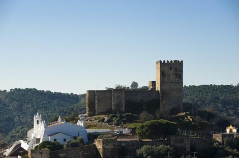 Castelo-de-Mértola
