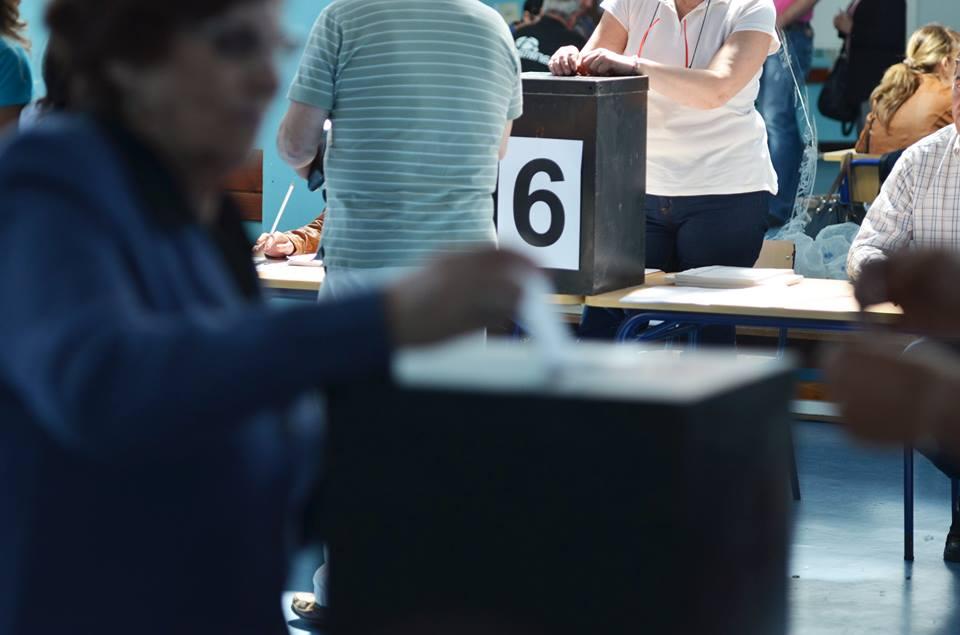 Eleições Europeias no Algarve