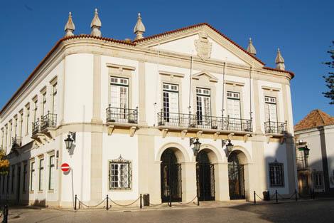 Camara de Faro