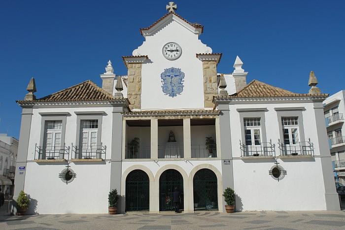 Igreja Matriz de Olhão