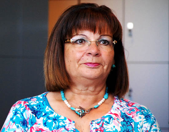 Isilda Gomes