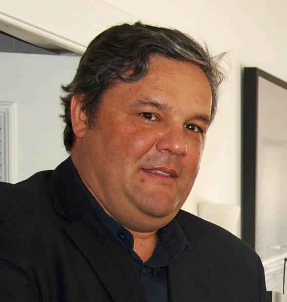 José Amarelinho