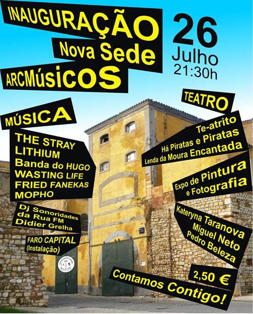 ARCMusicos-inauguração