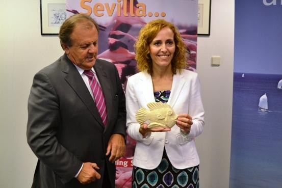 Algarve e Sevilha renovam parceria no Turismo