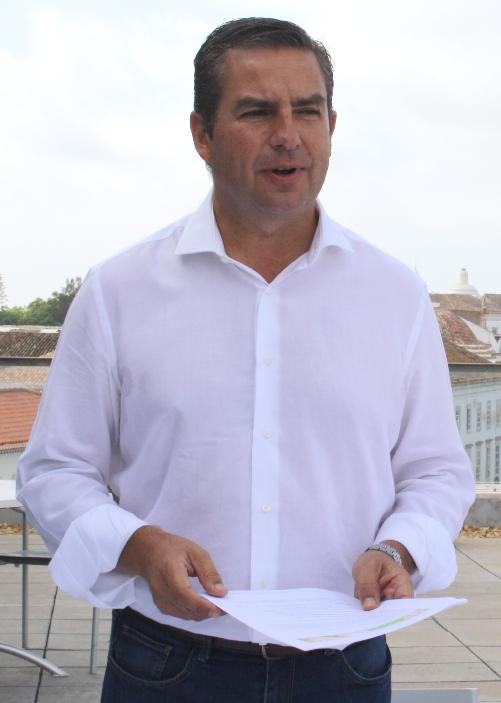 António Eusébio Recandidato ao PS Algarve_2