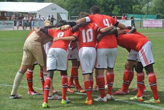 Benfica iniciados