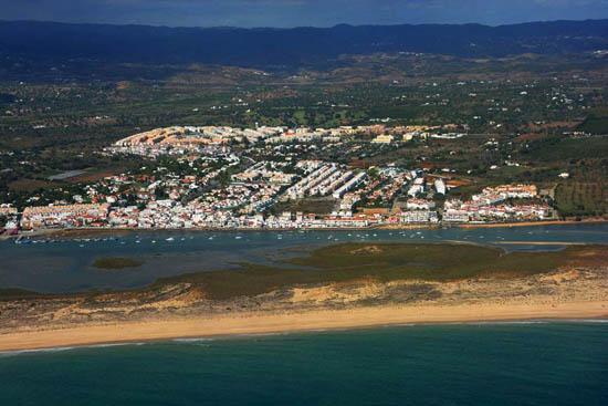 Cabanas-de-Tavira