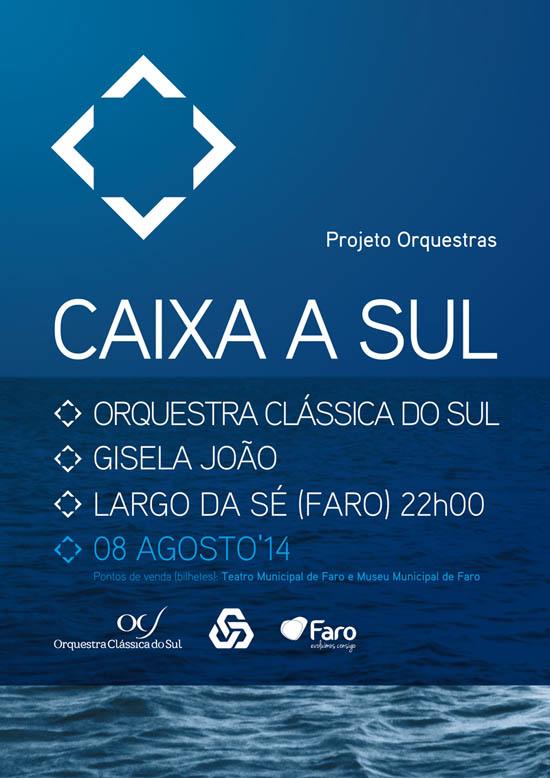 CaixaASul_08AGO LAGOS cartaz