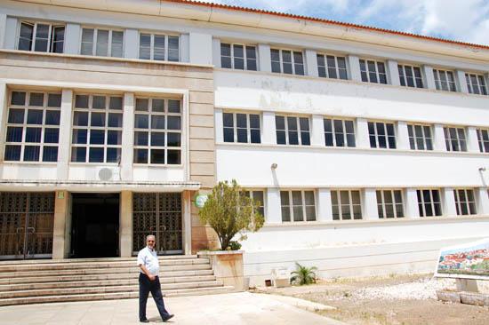 Escola Secundária de Silves_1