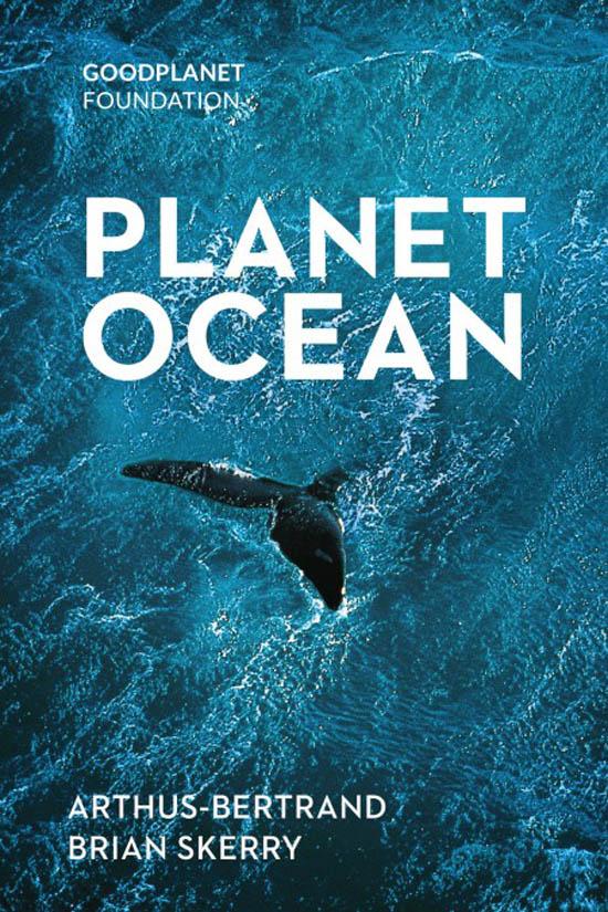 Exposição Planet Ocean