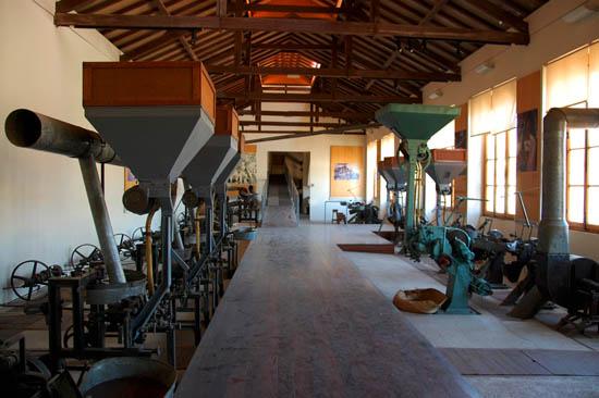 Museu-da-Cortiça