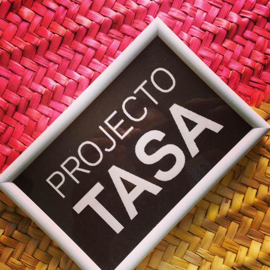 Projeto TASA
