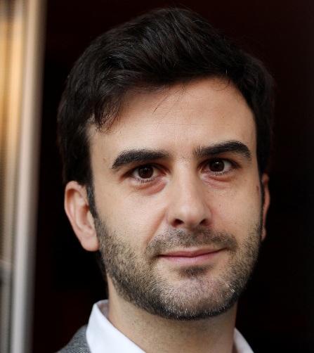 Ricardo Paes Mamede
