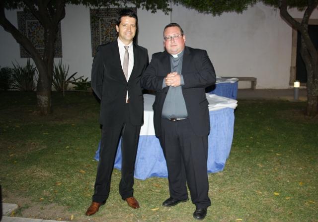Samuel Mendonça e Miguel Neto