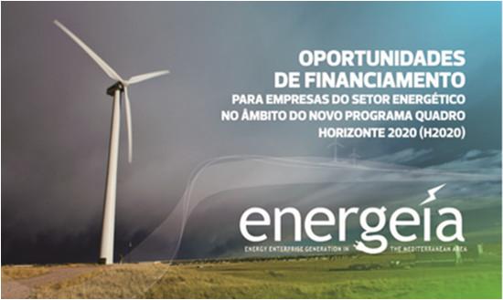 Sessão esclarecimento energia H2020