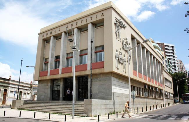 Tribunal de Faro