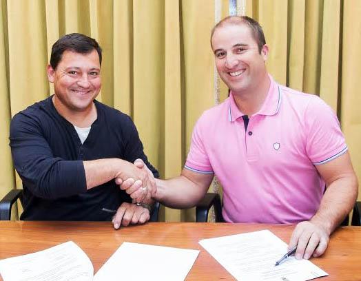contrato de patrocínio