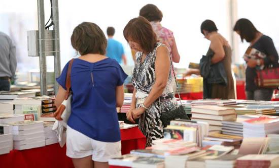 feira do livro de portimao
