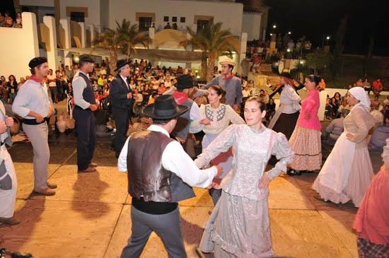 festival folclore azinhal
