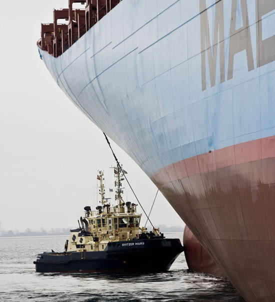 towage-services