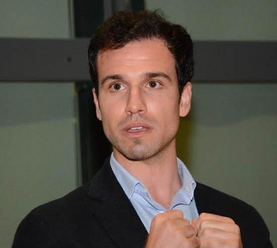 Carlos Gouveia Martins