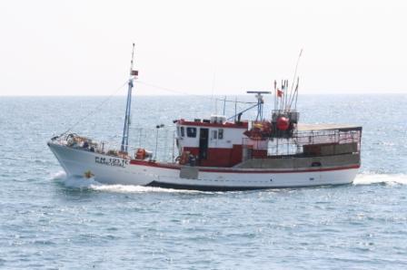 Embarcação Macoral