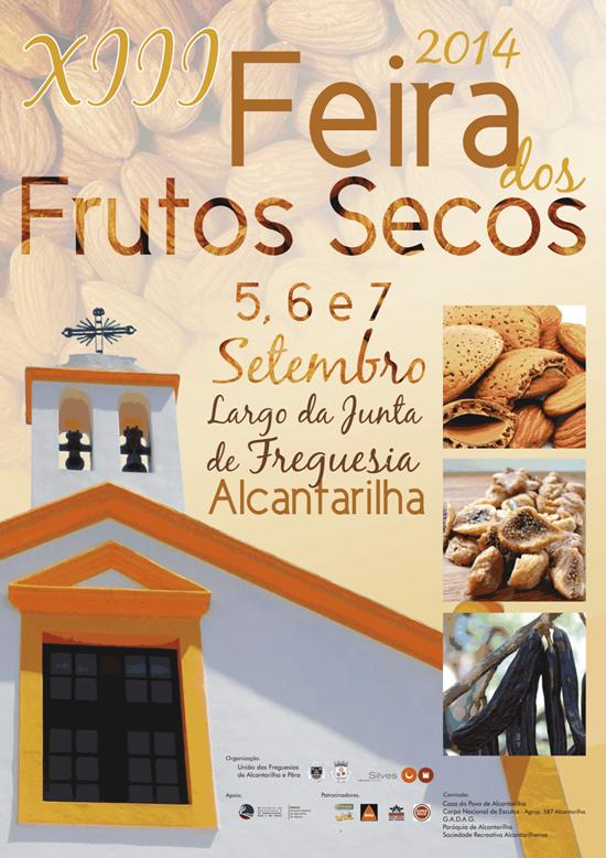 FFrutosSecos Cartaz