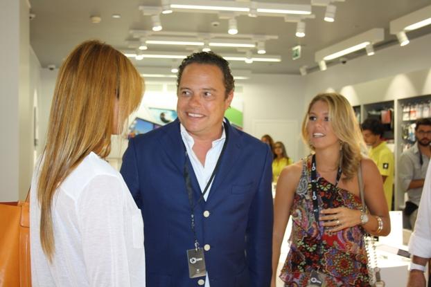 Inauguração GMS Store Faro_André Marques da Silva