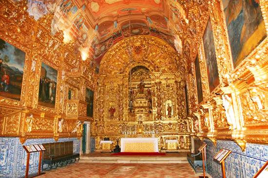 igreja santo antónio