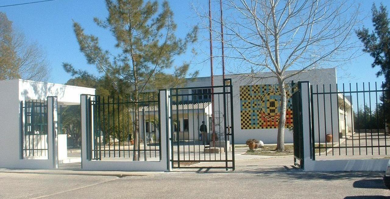 Escola secundária Odemira