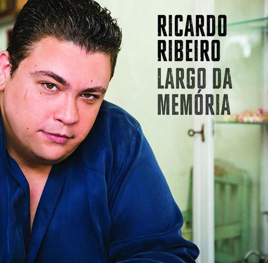 21 de novembro - Cartaz Ricardo Ribeiro