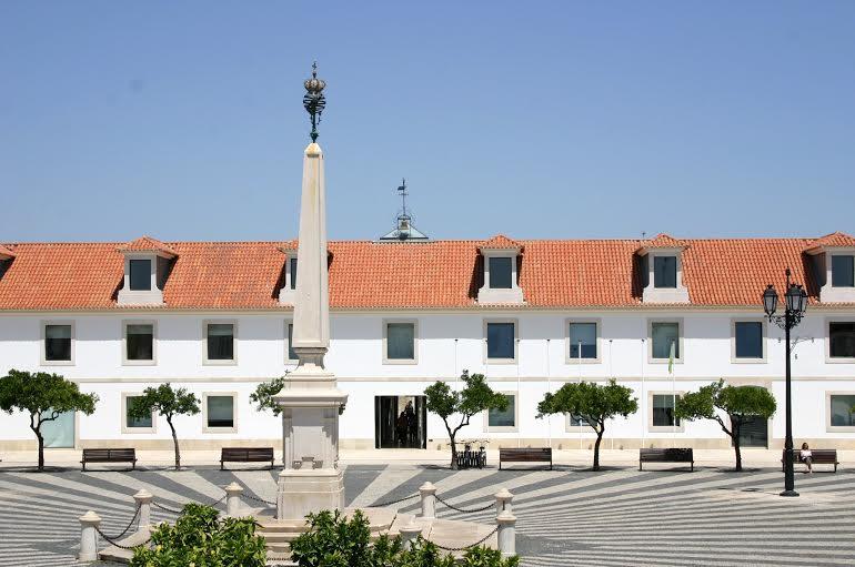 Câmara de vila real de santo antónio