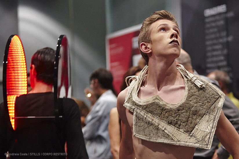 Milreu acolhe primeira exposição de fotografias do «Corpo Restrito» - Sul Informacao