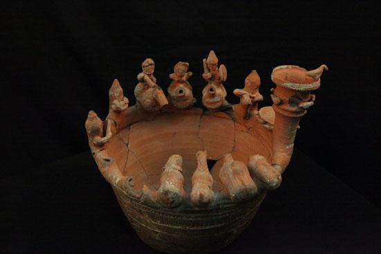O Vaso de Tavira
