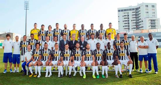 Portimonense 2014_2015