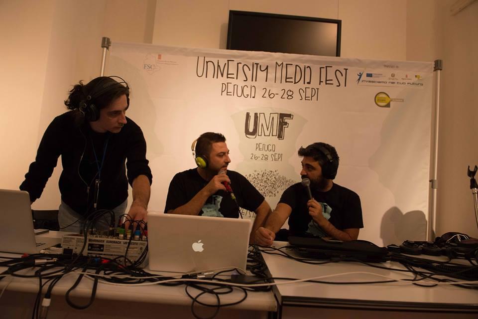 University Media Fest