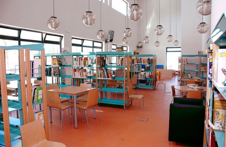 biblioteca vrsa