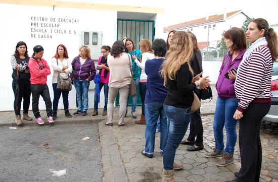 protesto maes de lagoa_1
