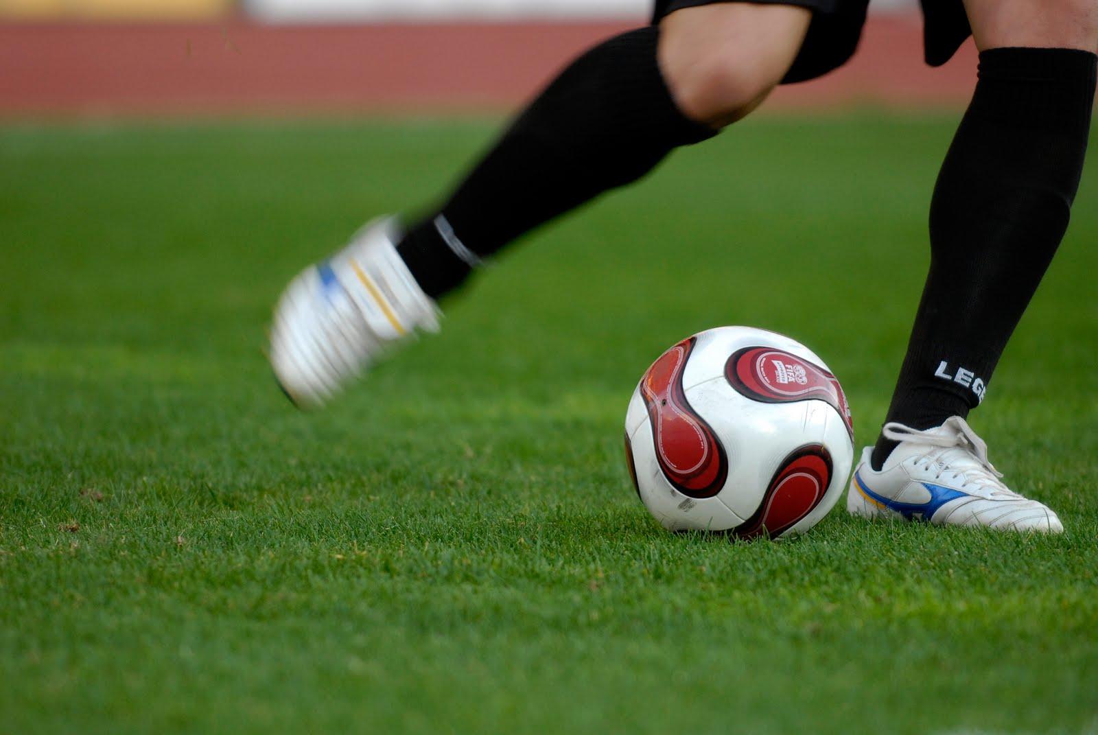 Distrital Futebol