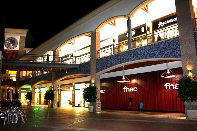 FNAC no Fórum Algarve