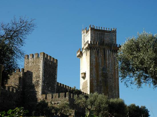 torre de menagem_castelo beja