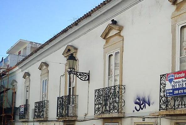 Antigo Círculo Cultural do Algarve