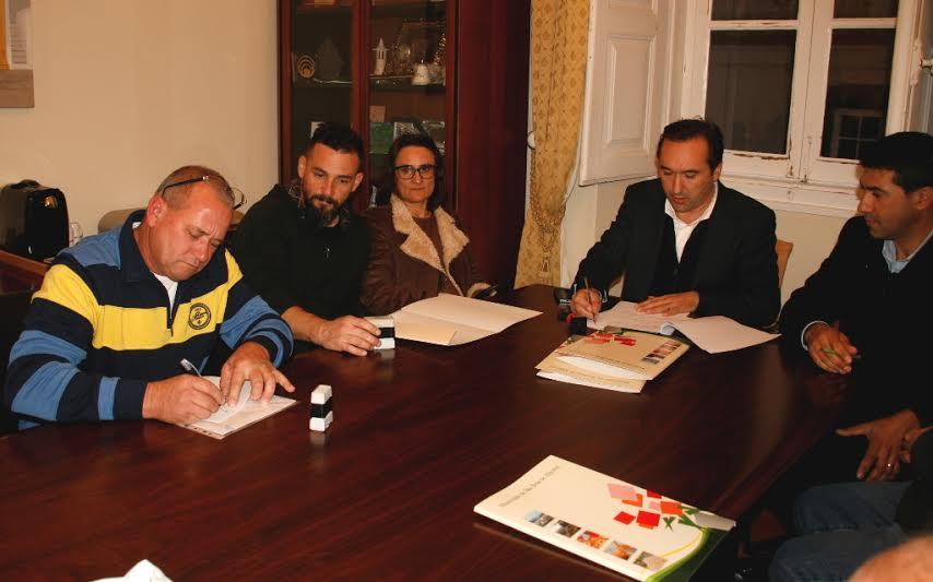 Associações de São Brás recebem nova sede
