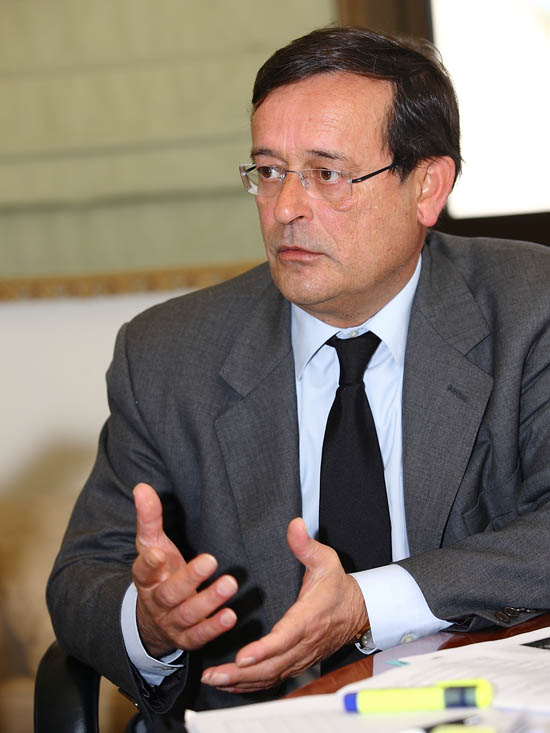 Carlos Silva e Sousa