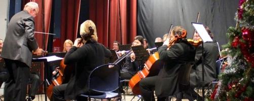 Concerto de Natal OCS