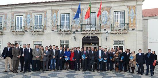 Conferência Portugal Participa