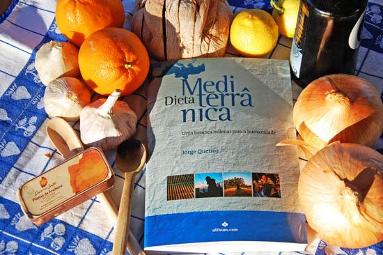 Dieta Mediterrânica_livro